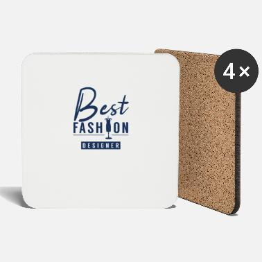 Fashion Fashion designer fashion design fashion design fashion - Coasters