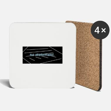 Statement No statement - Coasters