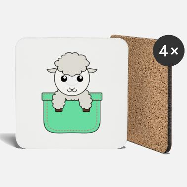 Superstition Chinese zodiac, superstition, horoscope - Coasters