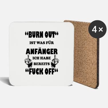 Beginners Burn out for beginners - Coasters