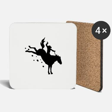 Rodeo rodeo - Coasters
