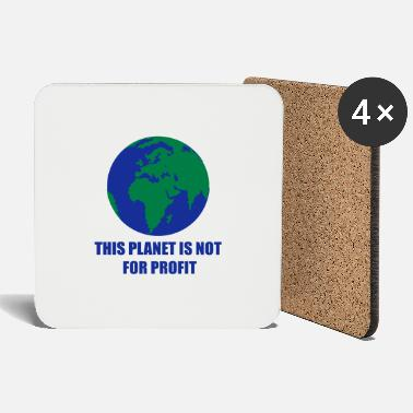 Planet Earth planet Earth - Coasters