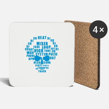 Shop Street Musician Coasters online | Spreadshirt