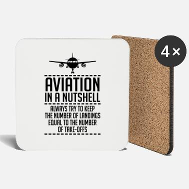 Aviation Aviation in a Nutshell - Coasters