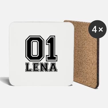 Lena Lena - Name - Lasinalustat