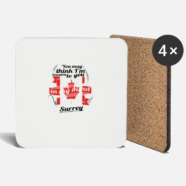 Surrey HOLIDAY HOME ROOTS TRAVEL Canada Canada Surrey - Coasters