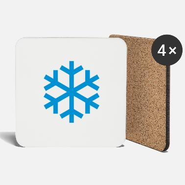 Icon Snowflake Weather Icon Icon - Lasinalustat