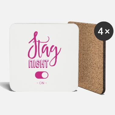 Stag Night Stag night - Coasters