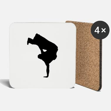 Break Dance break dance - Coasters