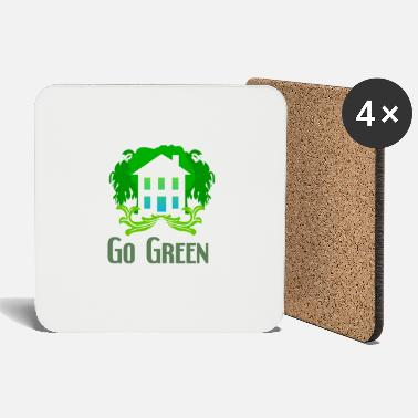 Ecology Green ecology - Coasters