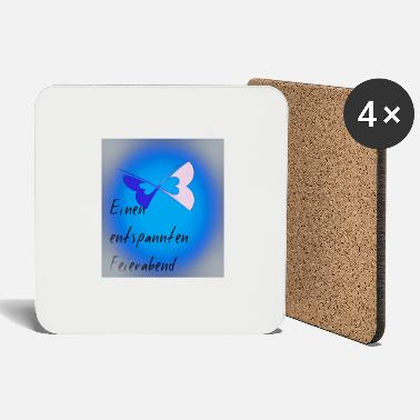 Relaxe Relaxation - Coasters