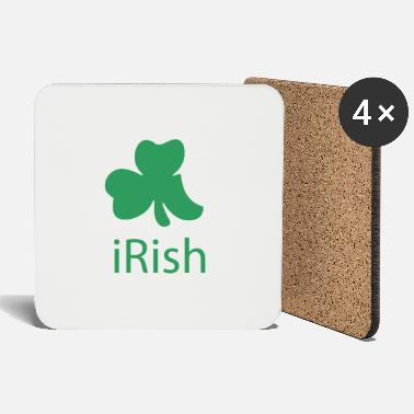 Parody iRish - iPhone Parody - Coasters