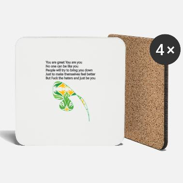 Message Message - Coasters