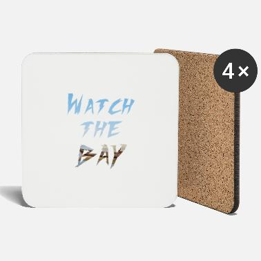 Bay Watch the bay - Coasters