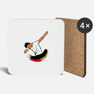 Germanere Dabbing German - Bordskånere