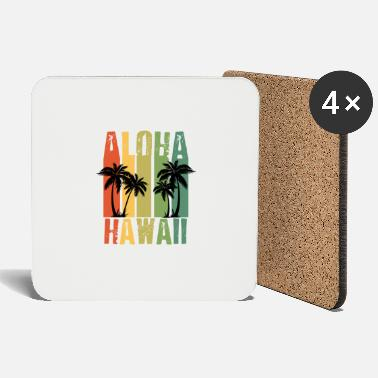 Hawaii Hawaii - Coasters
