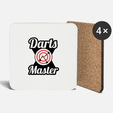 Mast Darts Master Master Player - Bordskånere