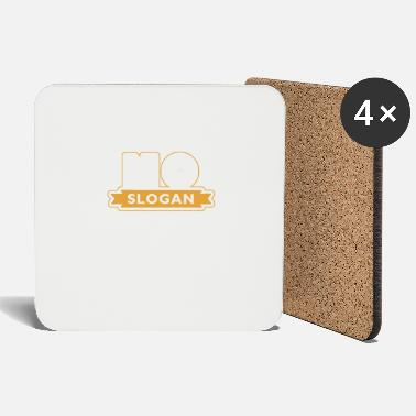 Slogan No slogan - Coasters