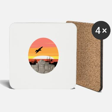 Feeling Feel nature - Feel the Nature - Coasters