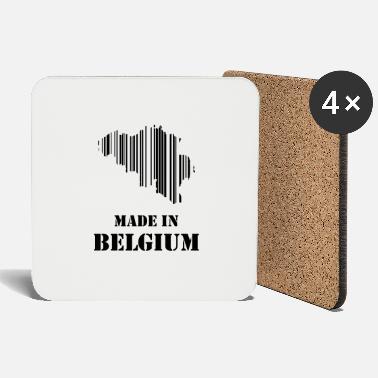 Belgien Karte Umriss.Suchbegriff Belgien Untersetzer Online Bestellen Spreadshirt