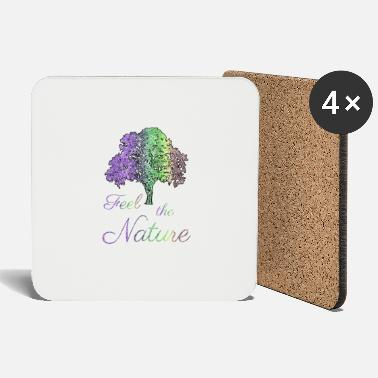 Feeling Feel the Nature - Feel the nature - Coasters