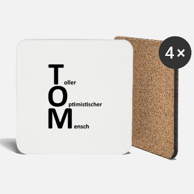 Name Tom, name description first name - Coasters