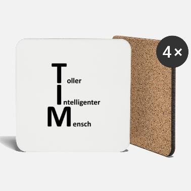 Name Tim, name description first name - Coasters