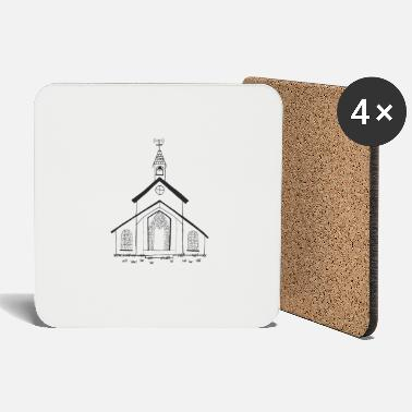Church Church - Coasters