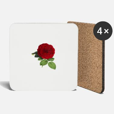 Blume Rose Blume - Coasters