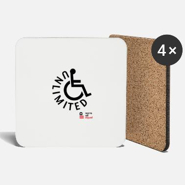 Disabled Disability - Coasters