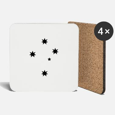Southern southern cross - Coasters