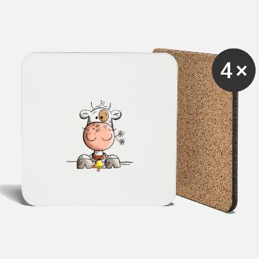 Sweet Cow Sweet Cow - Coasters