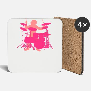 Mapex Drums - Coasters