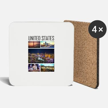 State United States - United States - Coasters
