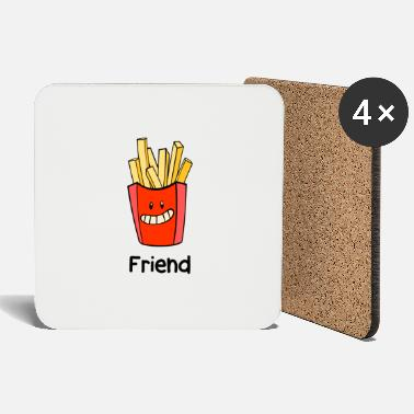 Friend Friend - Coasters