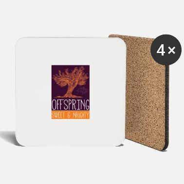 Offspring Summer party holiday offspring - Coasters