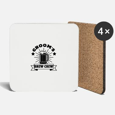 Bachelor Bachelor party Bachelor bachelor - Coasters