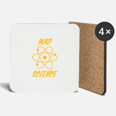 Big Bang mad science - big bang - Untersetzer