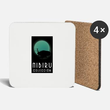 Collections Nibiru collection - Coasters
