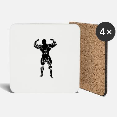 Body body building - Coasters