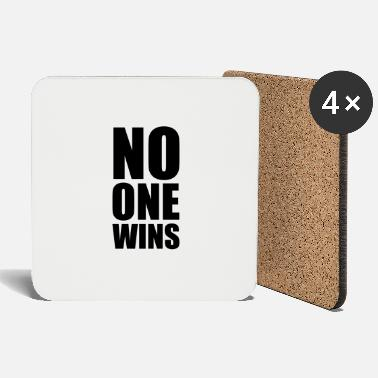 Humorous Son Provoking no one wins - Coasters