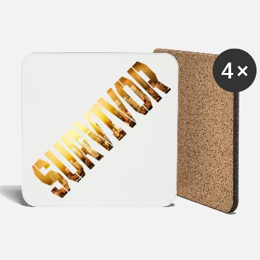 survivor - Coasters
