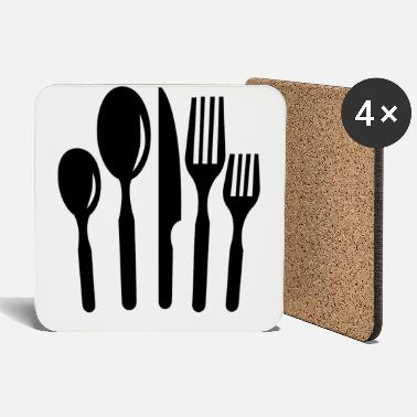 Kitchen Knives kitchen Cutlery - Coasters