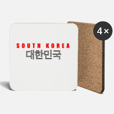 South Korea South Korea - Coasters