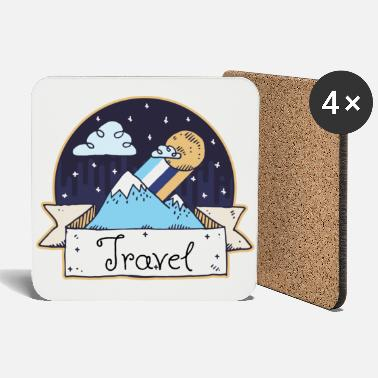 Travel Travel - Coasters