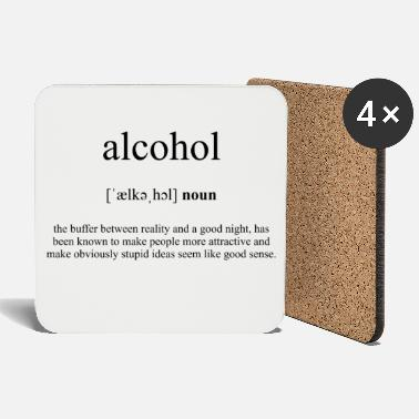 Alkohol Alkohol Definition Dictionary - Bordskånere