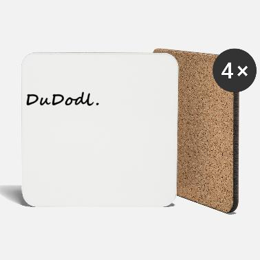 Dialect You dodl. dialect - Coasters
