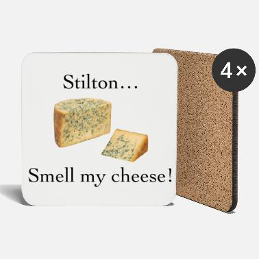 Smell My Cheese Smell My Cheese - Coasters