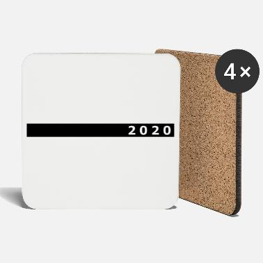 Dash 2020 dashed - Coasters