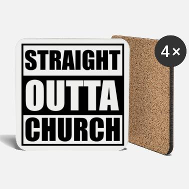 Church GRADE OUT OF THE CHURCH! CHURCH LOAFER - Coasters